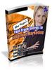 Fast Secrets to Internet Marketing