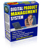 Digital Product Management System