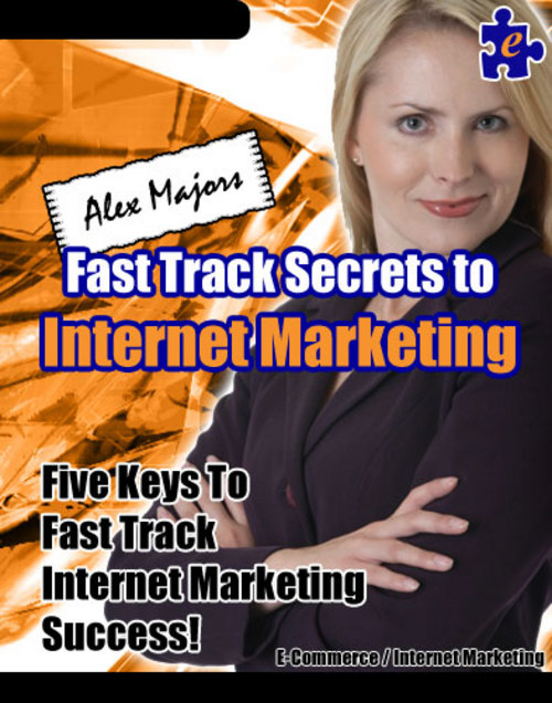 Product picture Fast Secrets to Internet Marketing