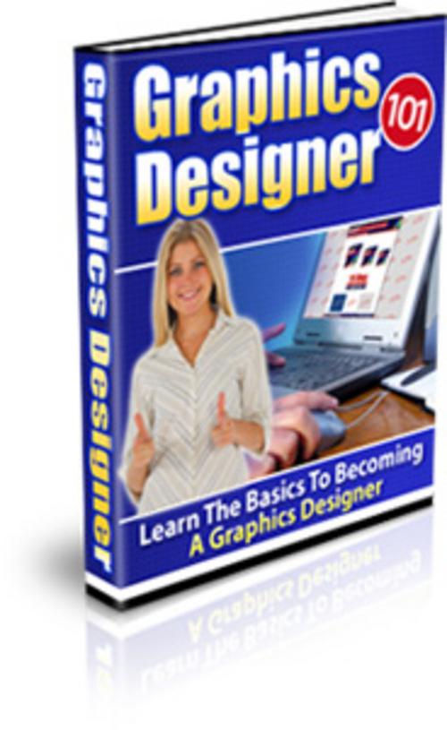 Product picture Graphic Designer 101