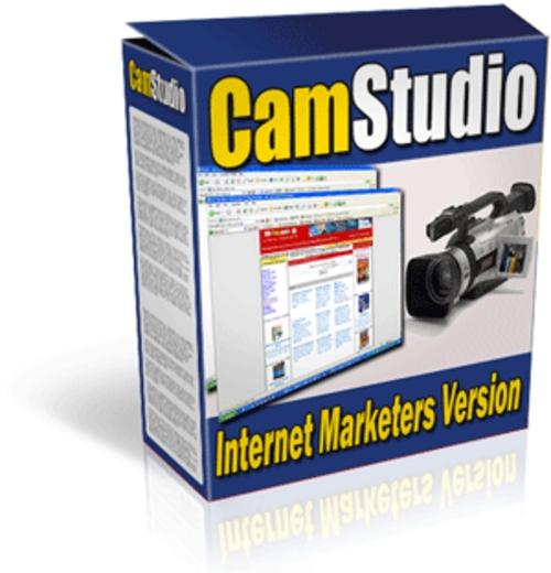 Product picture Cam Studio