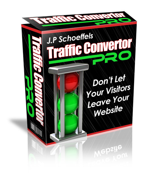 Product picture Traffic Converter Pro
