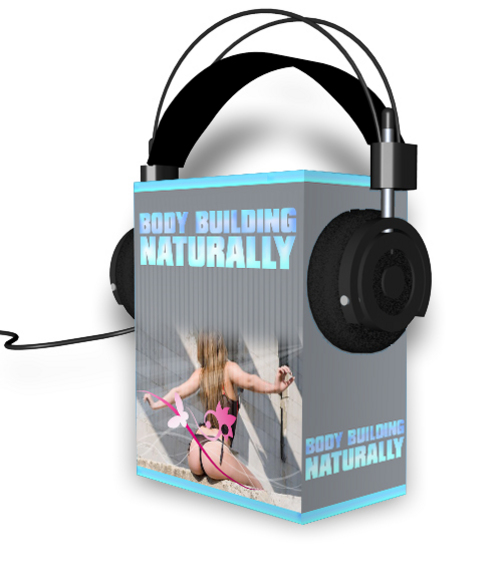 Product picture Buld Your Body Naturally